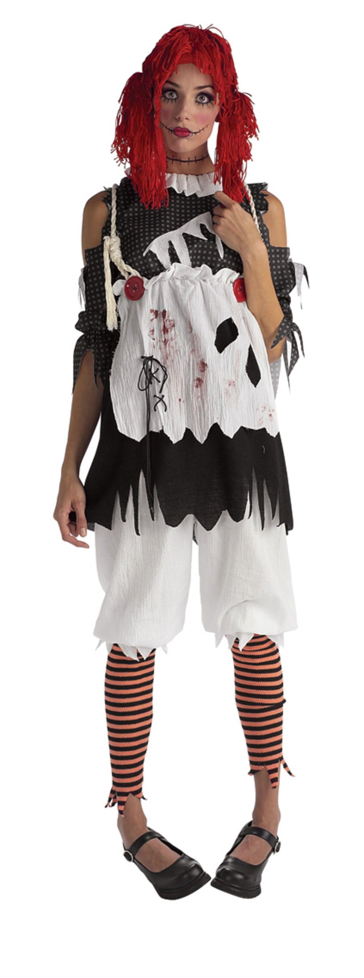 Идеи для хэллоуина костюм своими руками